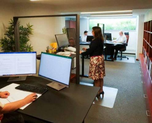 Hasselts accountantskantoor
